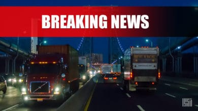 Photo of Breaking: FMCSA expands HOS waiver to include COVID-19 vaccine transport