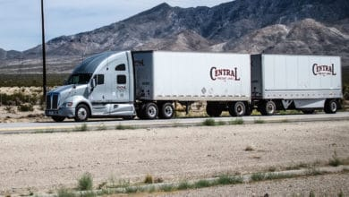 Photo of The Daily Dash: Jerry Moyes takes over Central Freight Lines; XPO's breakup