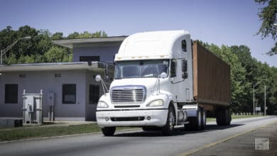 Convoy named to FreightTech 25