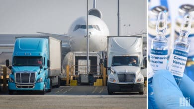Photo of DOT asserts regulatory hurdles cleared for COVID-19 distribution