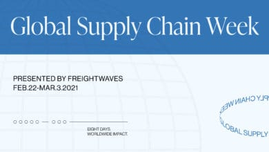 Global Supply Chain conference