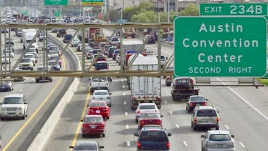 Photo of Austin's I-35 has worst traffic for truckers in Texas