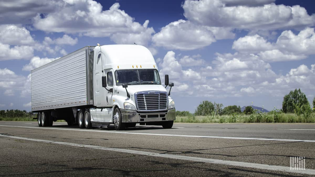 Driver pay on the rise
