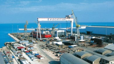 Photo of Italian firm building $150M shipyard in Mexico