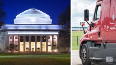 Photo of Drilling Deep: Tapping into the brains of a leading college to aid trucking