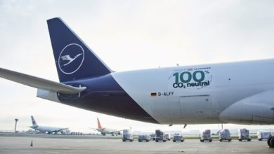 Photo of Lufthansa, DB Schenker challenge industry to support alternative jet fuel
