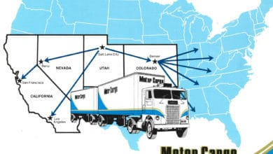 Photo of FreightWaves Haul of Fame: Motor Cargo Industries built on its original intrastate Utah lanes
