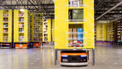 Prologis Research sees warehouse automation as partial offset to growing need for logistics space