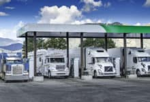 Three retail fuels industry trade groups oppose TCI.
