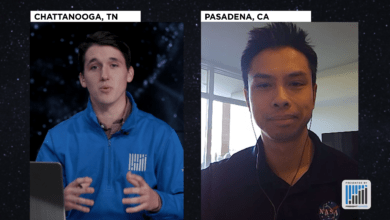 Sydney Do joined SpaceWaves to talk about the Martian Supply Chain.