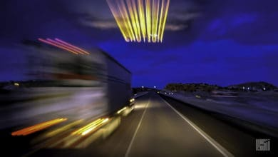 Samsara data shows trucks are driving faster than ever