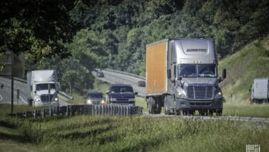 Several carriers have raised driver pay