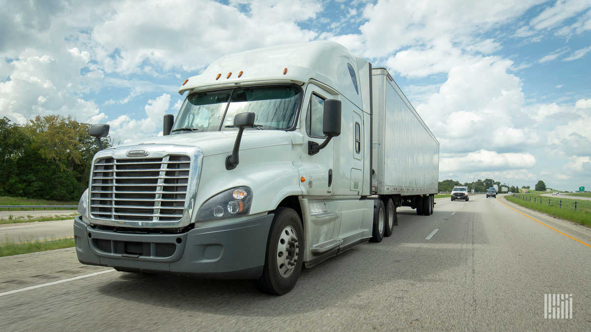 The Daily Dash: Trucking insurance gets a boost