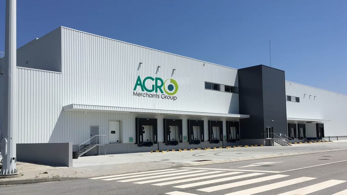 Agro deal adds 46 facilities to Americold network