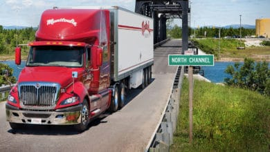 Photo of Manitoulin acquires third US freight forwarder
