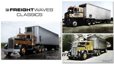 Photo of FreightWaves Haul of Fame: Ringsby Truck Lines prospered while trucking was regulated