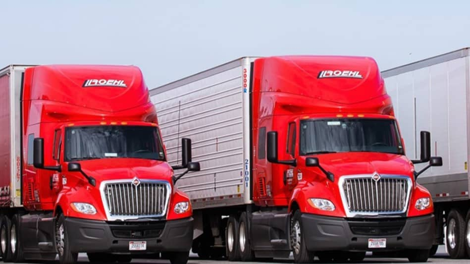 Several carriers announce driver pay increases in December