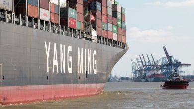 container ship reliability story