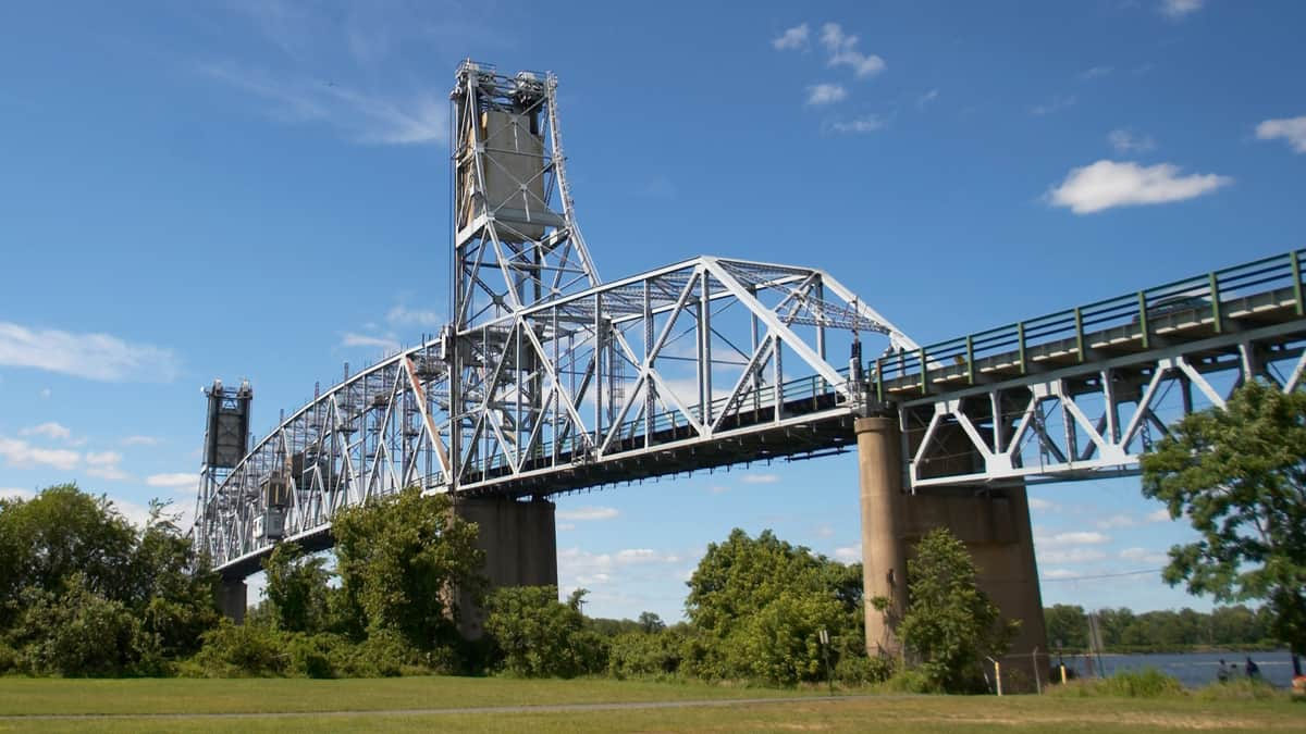 America's scariest bridges for truckers: Part 5