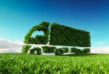 Shell released a report containing 22 solutions to decarbonize road freight.