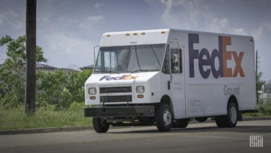 UBS sees the most upside in shares of FedEx and UPS