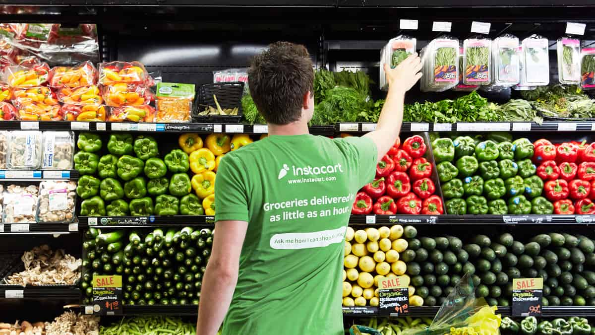 Instacart laying off workers