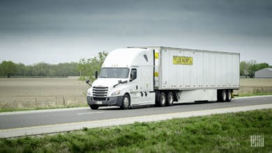J.B. Hunt's Q4 ahead of forecasts