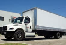 FreightWaves asked Ryder's CTO six questions about alternative fuel vehicles.