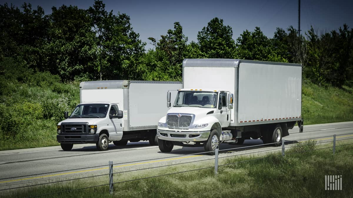 Regional parcel carrier LSO expanding coverage area