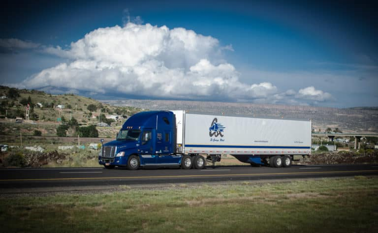 Is West Coast freight here to stay? - FreightWaves