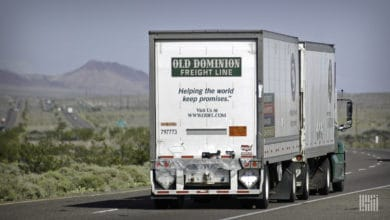 UBS' Wadewitz sees favorable outlook for LTL carriers