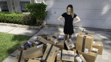 ecommerce sales jump in December