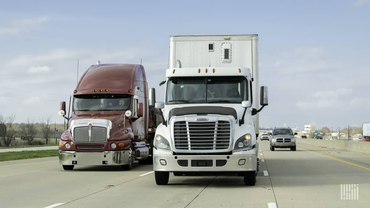 Cass Freight Index jumps in January