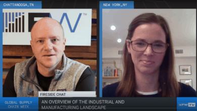 Craig Fuller and Brooke Sutherland discuss the industrial and manufacturing landscape.