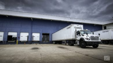 Fastfrate Group announced its acquisition of ASL Distribution Services.