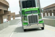 Flock Freight is offsetting 100% of FlockDirect carbon emissions.