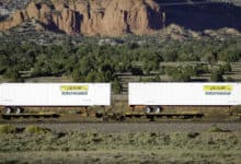 J.B. Hunt's intermodal expectations dominate conference appearance