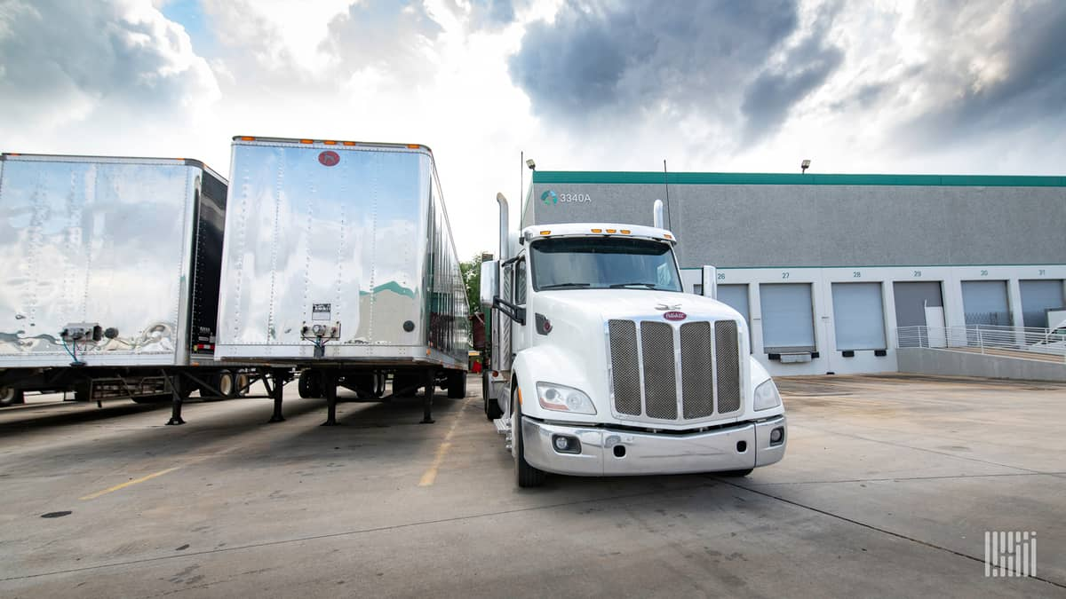 Logistics rents to increase 5% in 2021