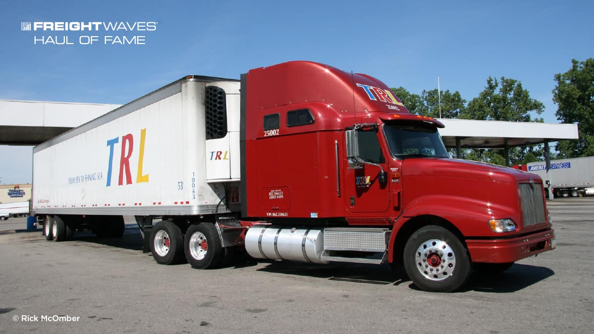 An RTL tractor-trailer. (Photo: Flickr/Rick McOmber)