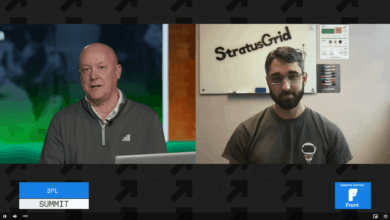 StratusGrid CTO talks on freight technology and using the cloud.