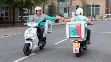 Amazon backed Deliveroo to go IPO at $12 billion valuation