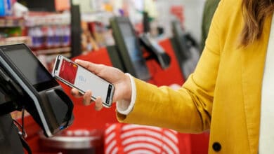 Apple Pay is becoming popular among consumers
