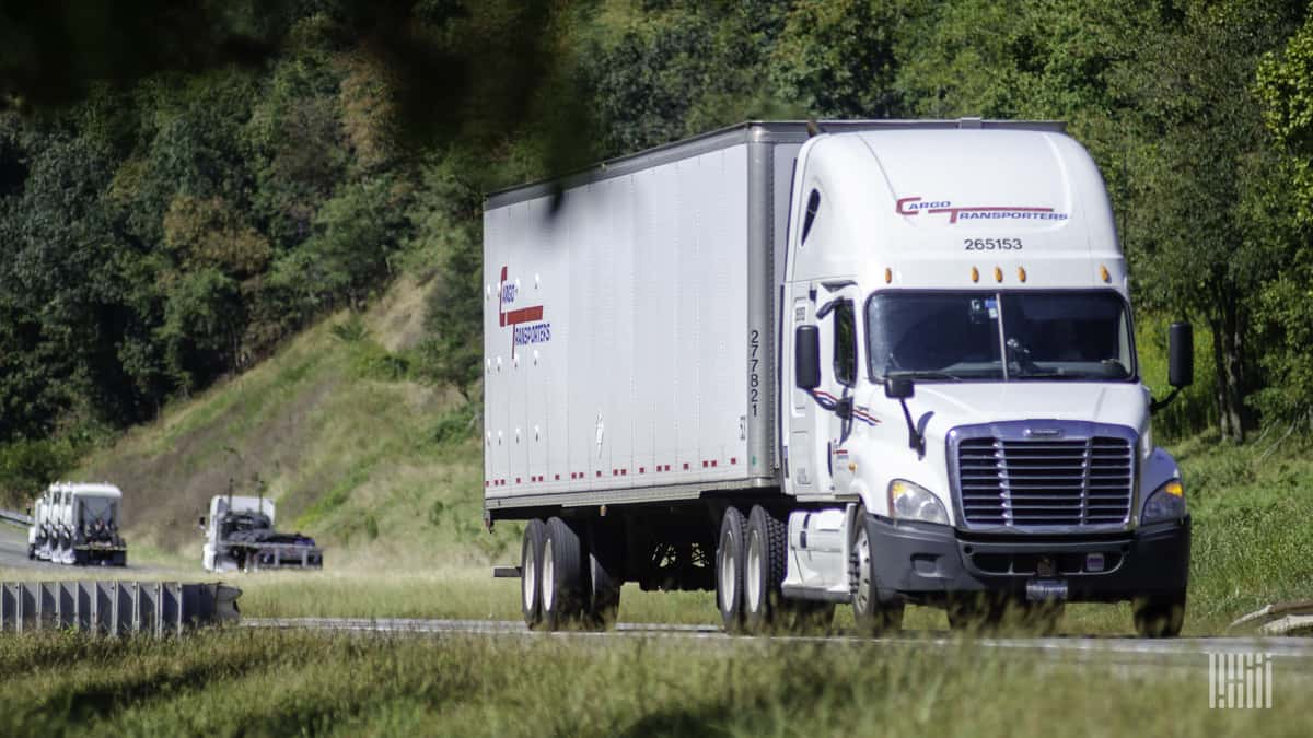 Carriers get creative with ways to pay drivers