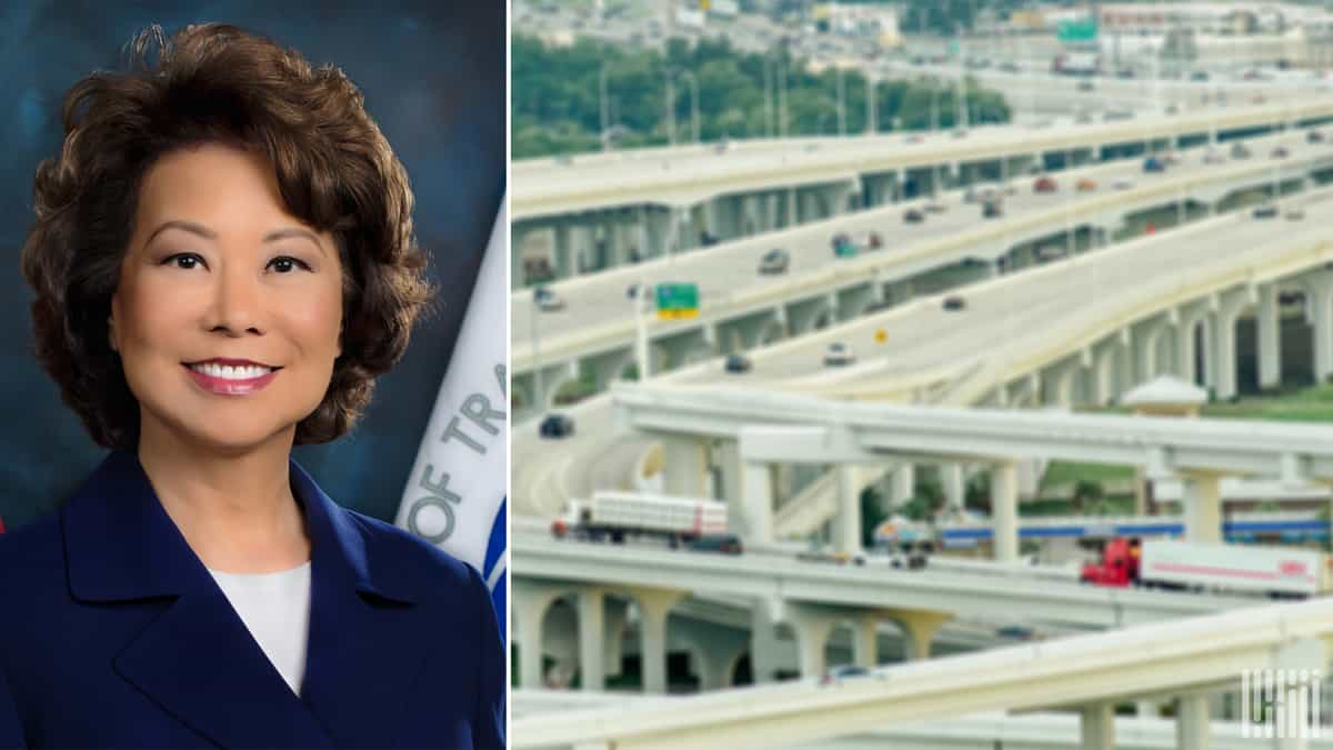 Chao probe fallout: Concerns remain over freight project money