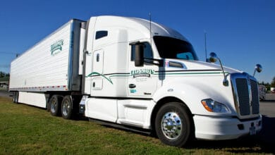 Leonard's Express acquires Holman Transportation