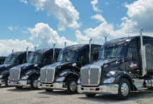 PS Logistics acquires another flatbed carrier