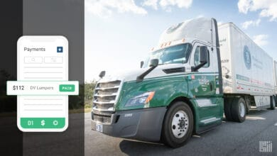 Relay Payments partners with Old Dominion Freight Line