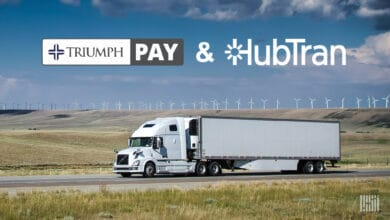 TriumphPay is acquiring HubTran