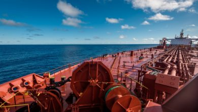 OPEC decision bad for tankers