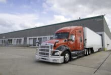 Demand for logistics space continues to grow